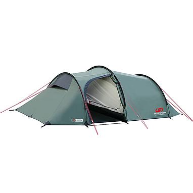 Палатка трехместная Hannah Shack