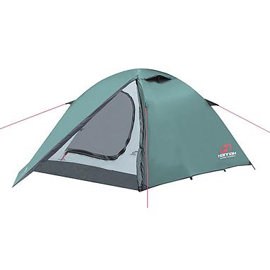 Палатка трехместная Hannah Troll