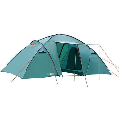 Палатка шестиместная Hannah Space