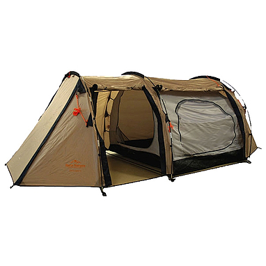 Палатка четырехместная Fjord Nansen Gotland IV