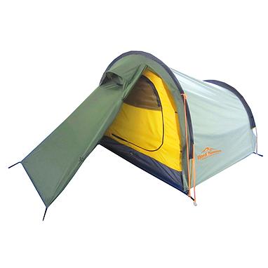 Палатка двухместная Fjord Nansen Murcia II