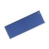 Коврик самонадувающийся Terra Incognita Rest 5 (198х63х5 см) синий - фото 1