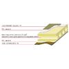 Коврик самонадувающийся Terra Incognita Lux 7,5 WIDE (198х76х7,5 см) - фото 2