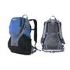 Рюкзак городской Terra Incognita Ventura 16 синий/черный - фото 1