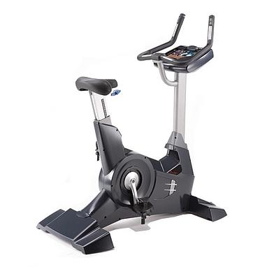 Велотренажер вертикальный (профессиональный) AeroFit PRO 9900B LSD-TV