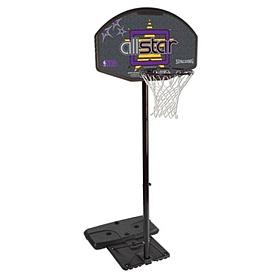 """Стойка баскетбольная (мобильная) NBA All Star 44"""" Fan Composite"""