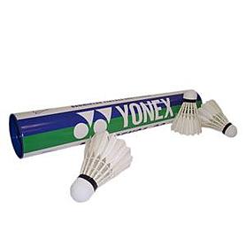 Воланы для бадминтона перьевые Yonex AS-20 (12 шт)