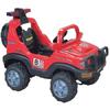 Машина электрическая детская Profi FB 958 красная - фото 1