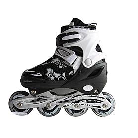 Фото 1 к товару Роликовые коньки детские Profi Roller A1003