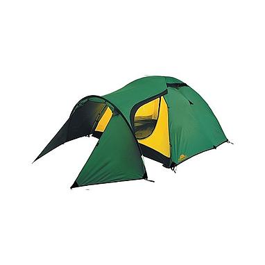 Палатка трехместная Zamok 3 Alexika