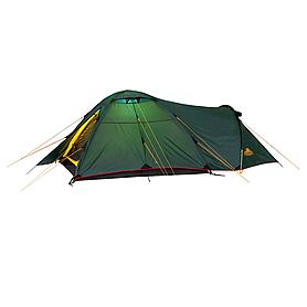 Фото 3 к товару Палатка четырехместная Zamok 4 Alexika