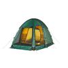 Палатка трехместная Minesota 3 Luxe Alexika зеленая - фото 4