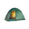 Палатка четырехместная Minesota 4 Luxe Alexika зеленая - фото 1