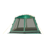 Тент-палатка China House Alexika зеленая - фото 1