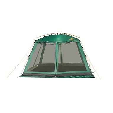 Тент-палатка China House Alexika зеленая