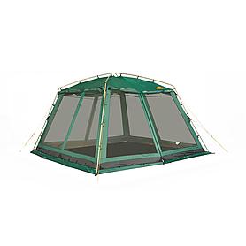 Фото 2 к товару Тент-палатка China House Alexika зеленая