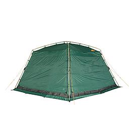 Фото 3 к товару Тент-палатка China House Alexika зеленая