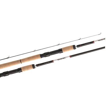 Спиннинг Daiwa Megaforce MF220-AD 2,20 м 1-9 гр