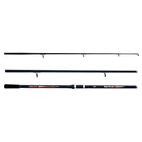 Удилище серфовое Lineaeffe Black Caster 4,2 м до 200 гр