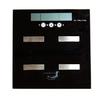 Весы стеклянные электронные TS-2 с показателем уровней жира, воды и мышц - фото 1