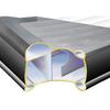 Кровать надувная односпальная Intex 67730 (203х102х48 см) - фото 2