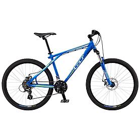 """Велосипед горный GT 13 Aggressor 2.0 2014 - 26"""", рама - 15"""", синий (39461-S)"""