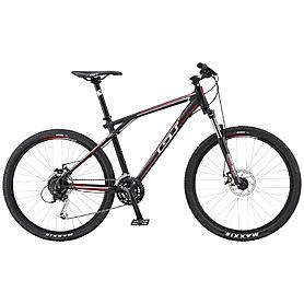"""Велосипед горный GT 13 Avalanche 4.0 2013 - 26"""", рама - 15"""", черный (39977-S)"""