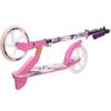 Самокат MaxCity Fusion розовый - фото 2