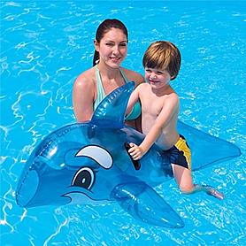 Фото 1 к товару Игрушка надувная Bestway Дельфин 41036