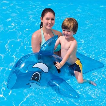 Игрушка надувная Bestway Дельфин 41036