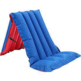 Фото 1 к товару Сверхпрочный матрас-кресло для кемпинга Bestway 67013 (180х66х15 см)