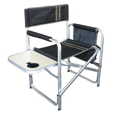 Стул раскладной Люкс со столиком KLA-230