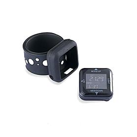 Шагомер-наручные часы 3D профессиональный PDM-2610 + USB