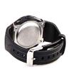 Пульсотахограф - наручные часы профессиональный HRM-2518 черные - фото 2