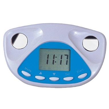 Портативный измеритель жира с часами РЕ-2208