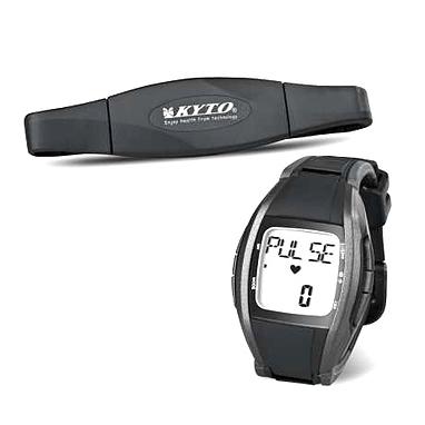 Профессиональные наручные часы HRM-2803 (пульсотахограф и Wi-Fi)