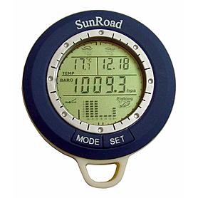 Барометр, высометр, термометр, метео-станция