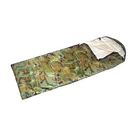 Мешок спальный (спальник) Mountain Outdoor SY-066 камуфляж