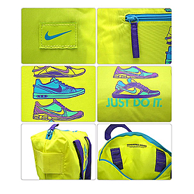 Фото 6 к товару Сумка женская Nike Recycled Medium Tote