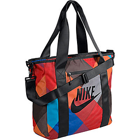 Фото 6 к товару Сумка женская Nike Track Tote