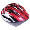 Велошлем SK-104 красный - фото 1