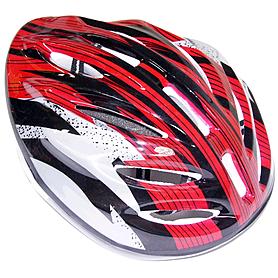 Фото 3 к товару Велошлем SK-104 красный