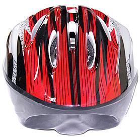 Фото 4 к товару Велошлем SK-104 красный
