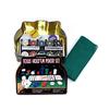 Набор для игры в покер в металлической коробке 200 фишек IG-1103240 - фото 1