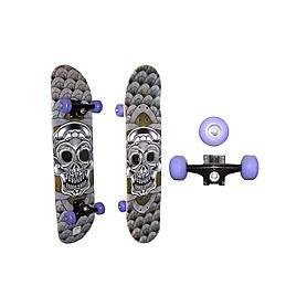 Скейтборд в сборе LY-3108AE
