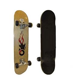 Скейтборд в сборе LY-28