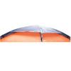 Палатка трехместная Mountain Outdoor Skyroc (ZLT) 213х197х133 см оранжевый - фото 5