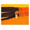 Палатка трехместная Mountain Outdoor Skyroc (ZLT) 213х197х133 см оранжевый - фото 7