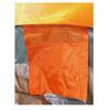 Палатка трехместная Mountain Outdoor Skyroc (ZLT) 213х197х133 см оранжевый - фото 8