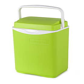 Фото 1 к товару Термобокс Campingaz Icetime 26 Cooler Lime Green